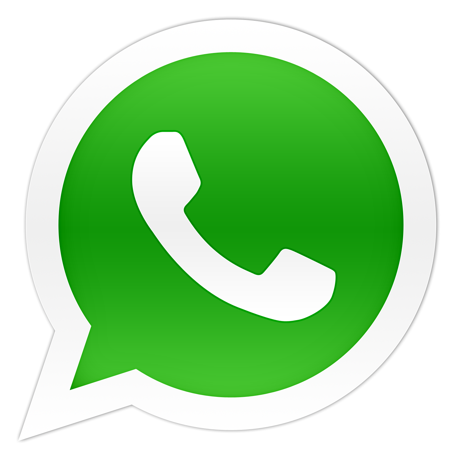 Chat in Whatsapp