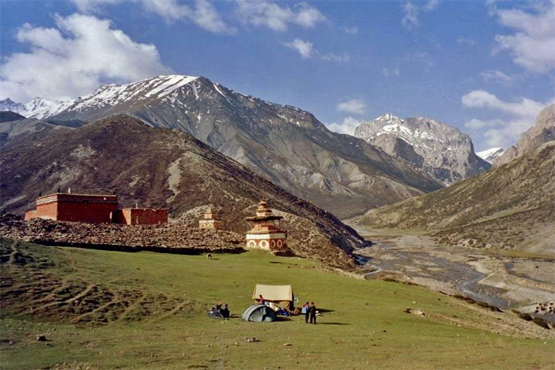 Kathmandu Trekking Tours