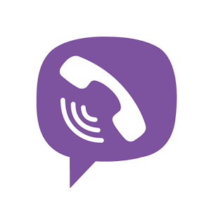 Chat in Viber