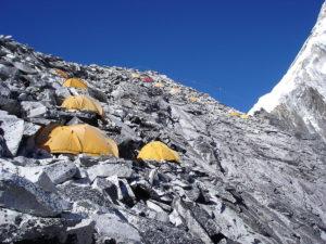 Camp II