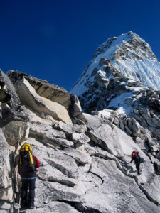 Expedition Ama Dablam