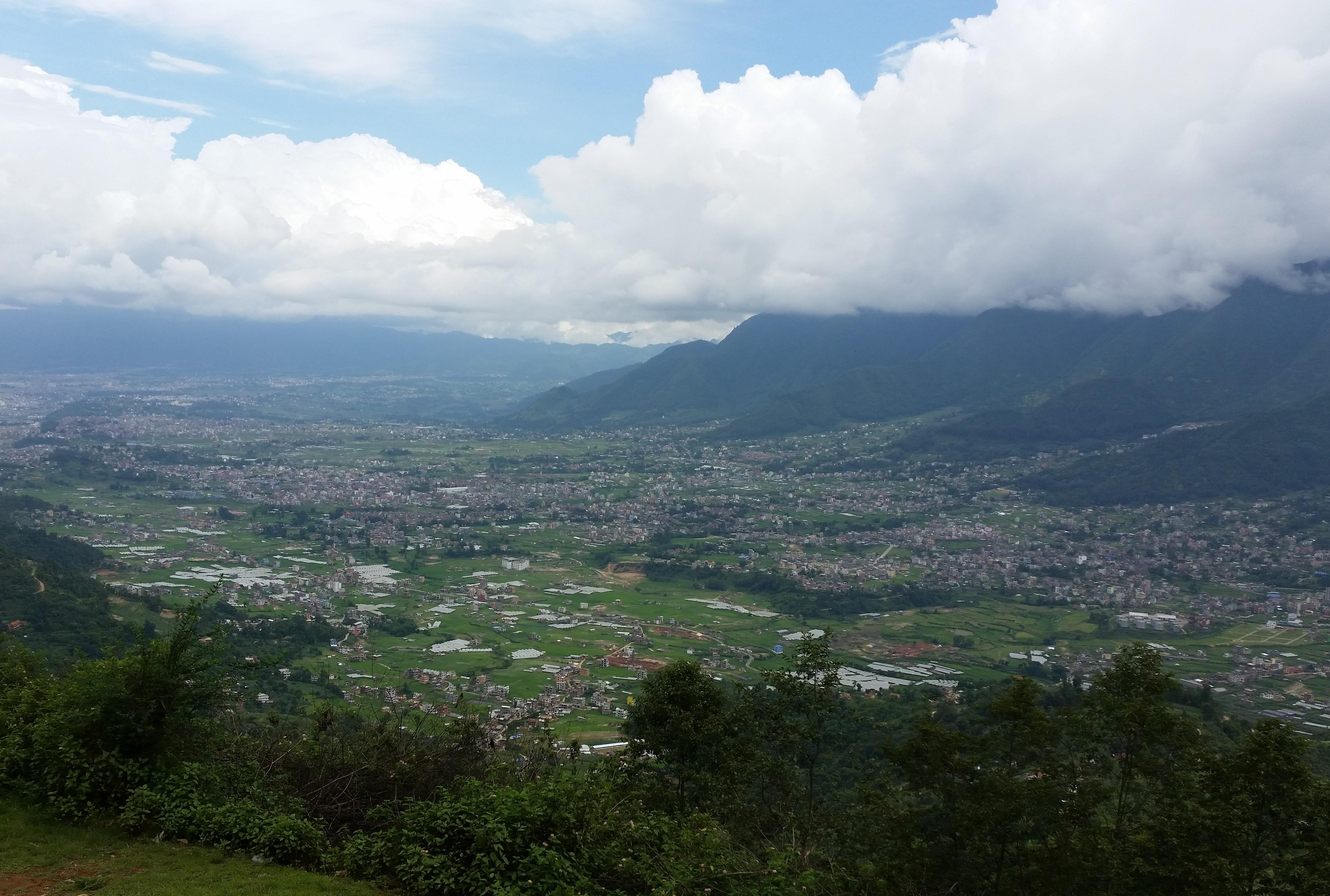 Dahachok Hill